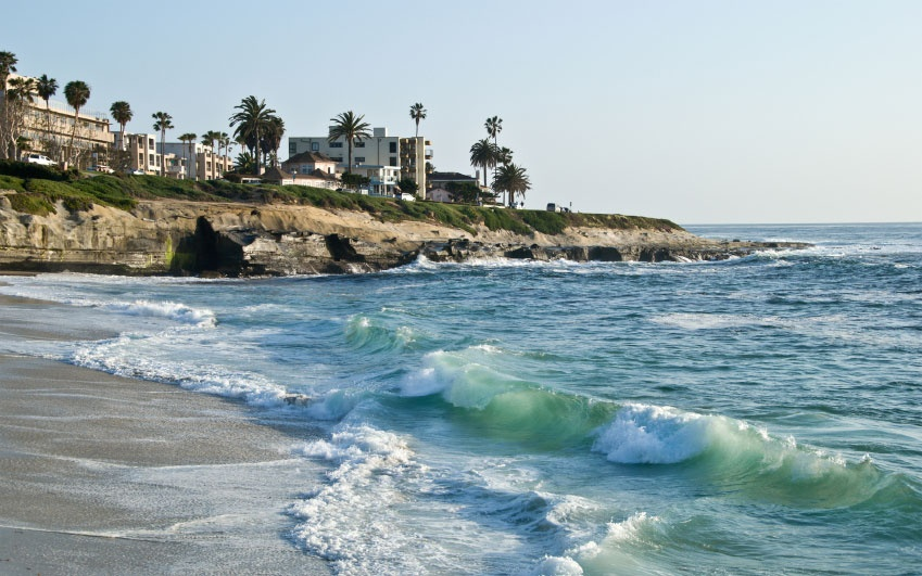 Best beach weekend getaways travel leisure for Los angeles weekend getaways