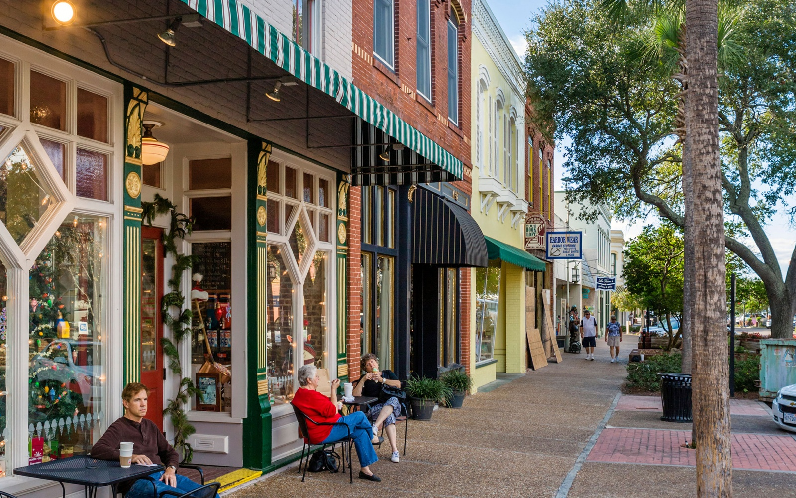 America s favorite beach towns 2014 travel leisure Best small towns to live in usa