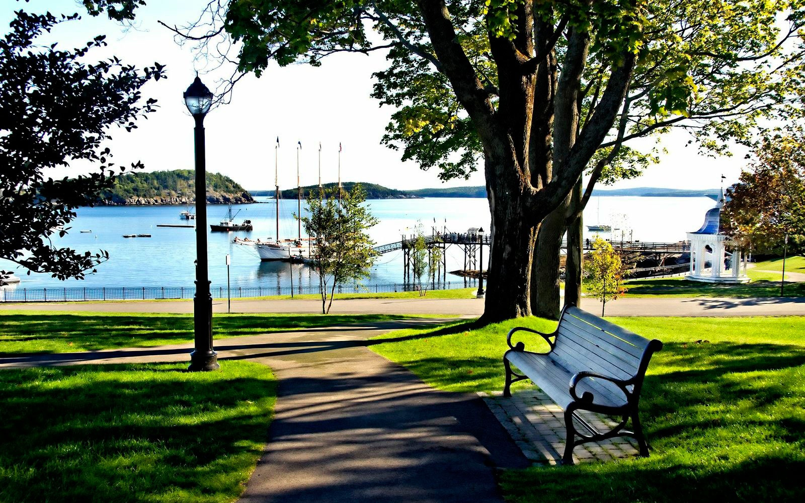 No. 14 Bar Harbor, ME
