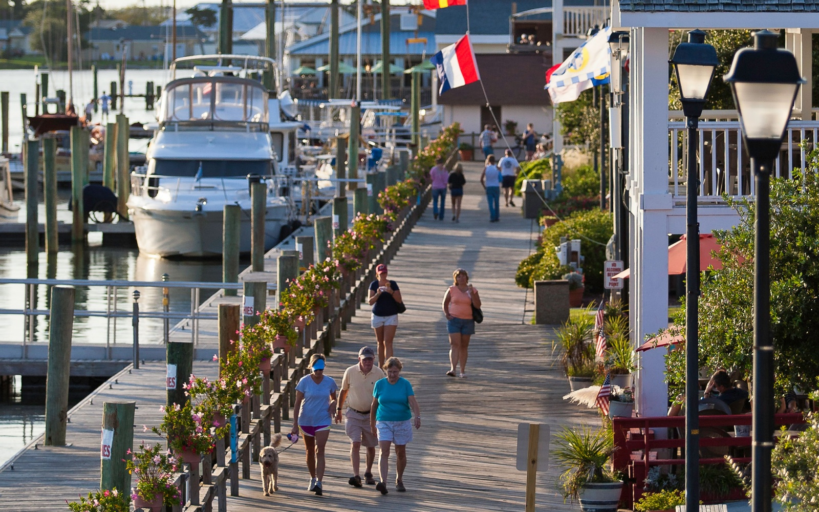 America's Favorite Beach Towns 2014 | Travel + Leisure