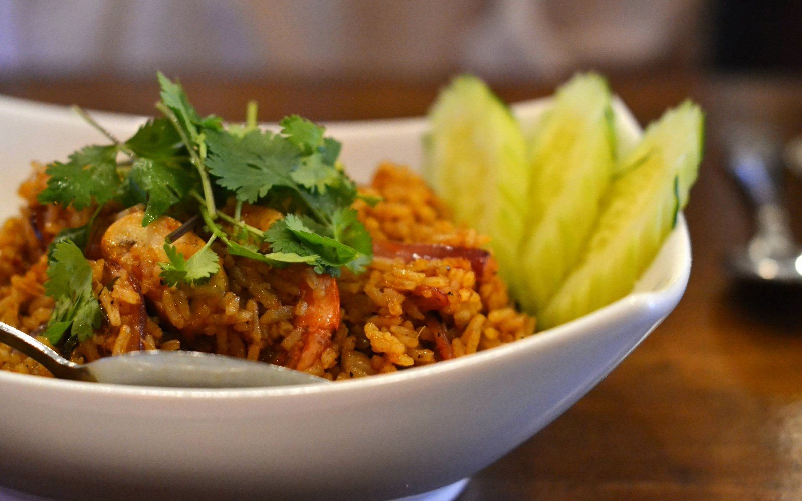 Best Thai Restaurants In The U S Travel Leisure