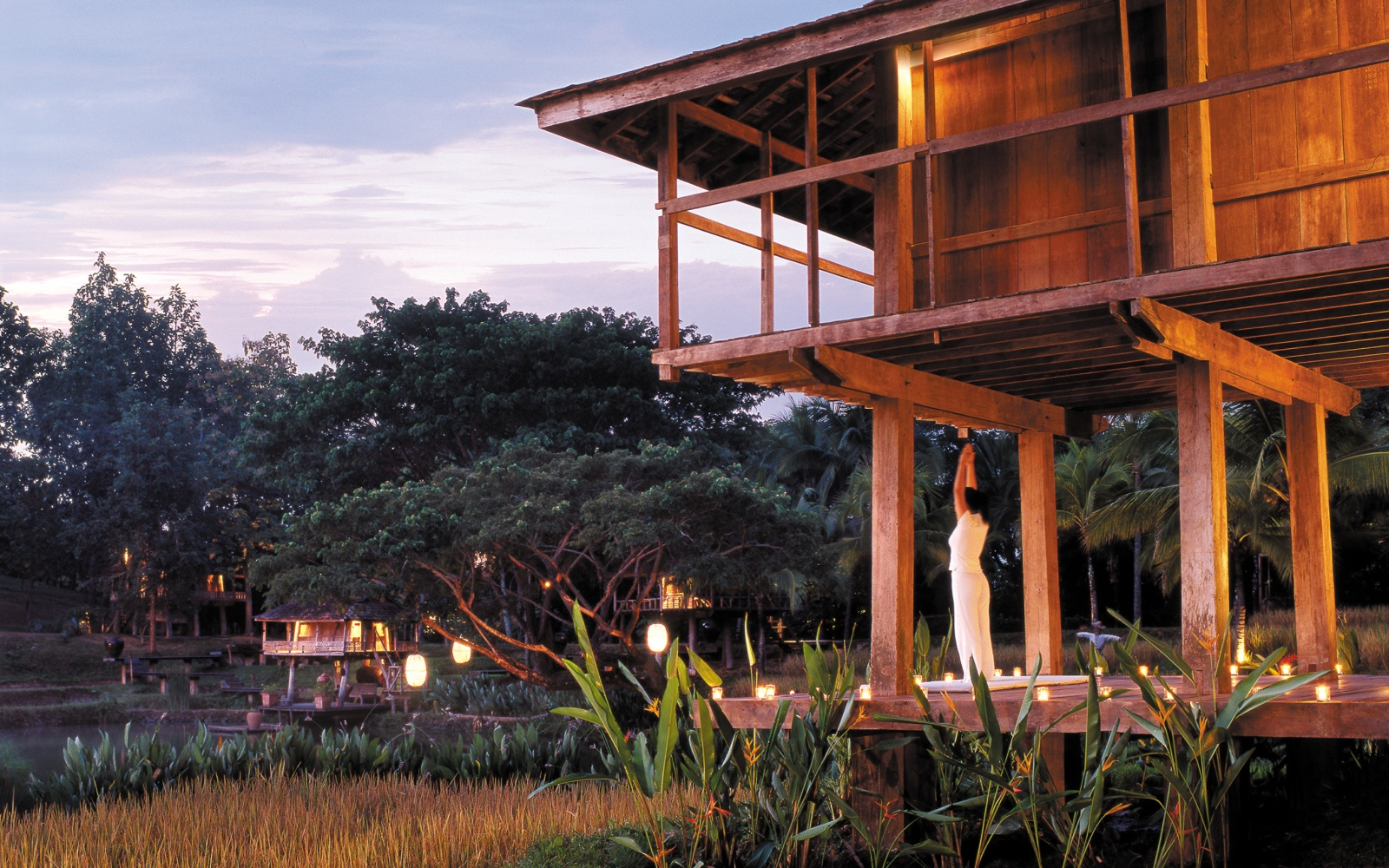 No. 27 Four Seasons Resort Chiang Mai, Thailand