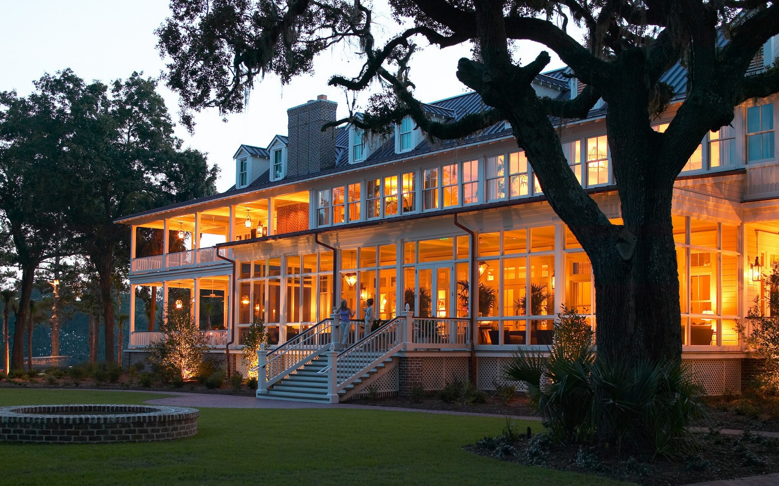 No. 46 Inn at Palmetto Bluff, a Montage Resort, Bluffton, SC