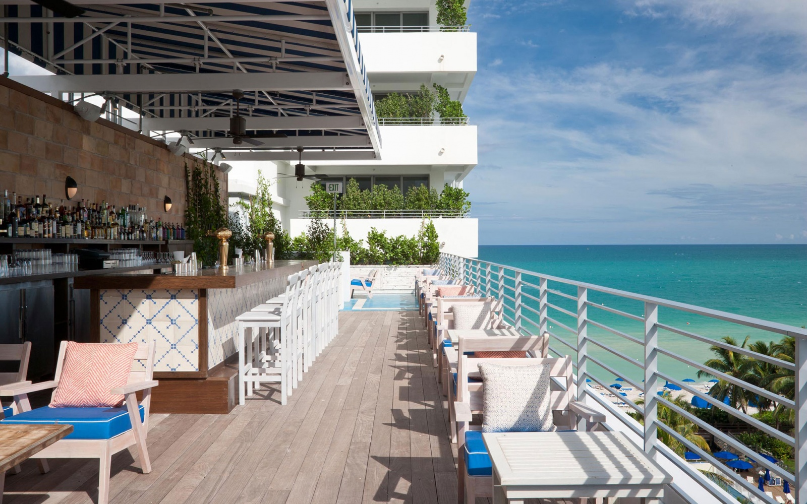 Soho Beach House Miami