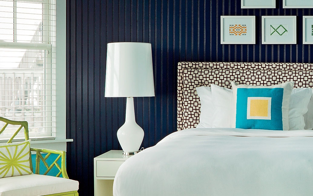 Stay in a Stylish Seaside Inn