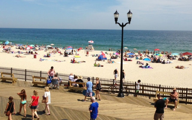 See What's Popped Up at the Jersey Shore