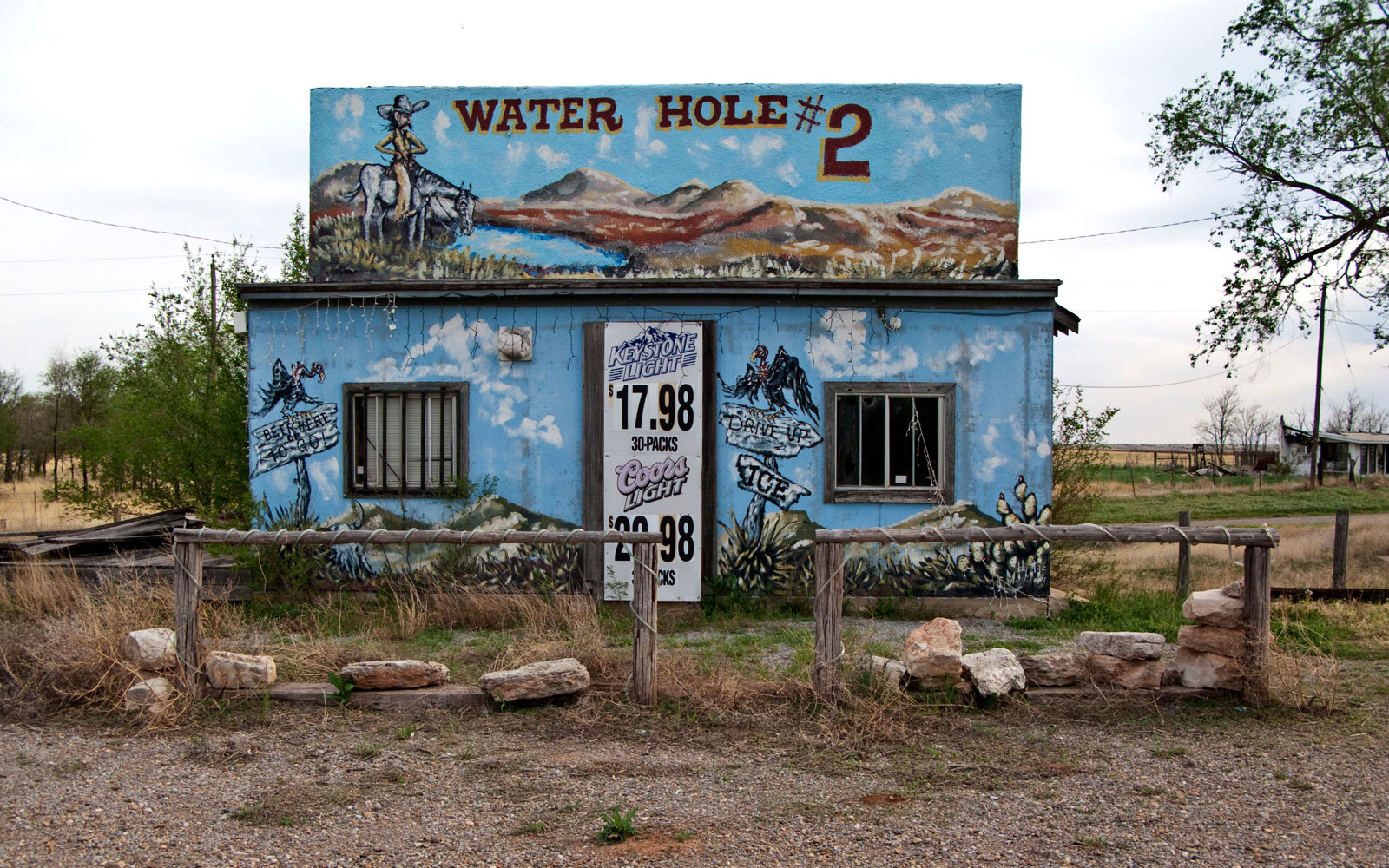 13 Ghost Towns Worth Visiting advise