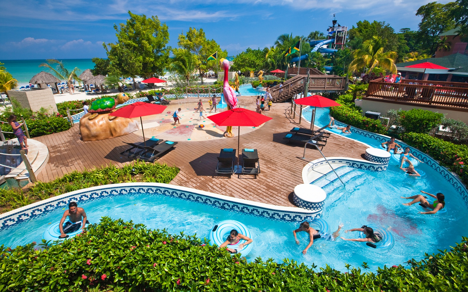 Best Family Beach Hotels Travel Leisure