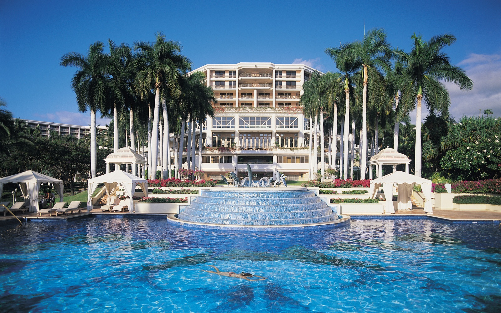 No. 14 Grand Wailea, A Waldorf Astoria Resort, HI