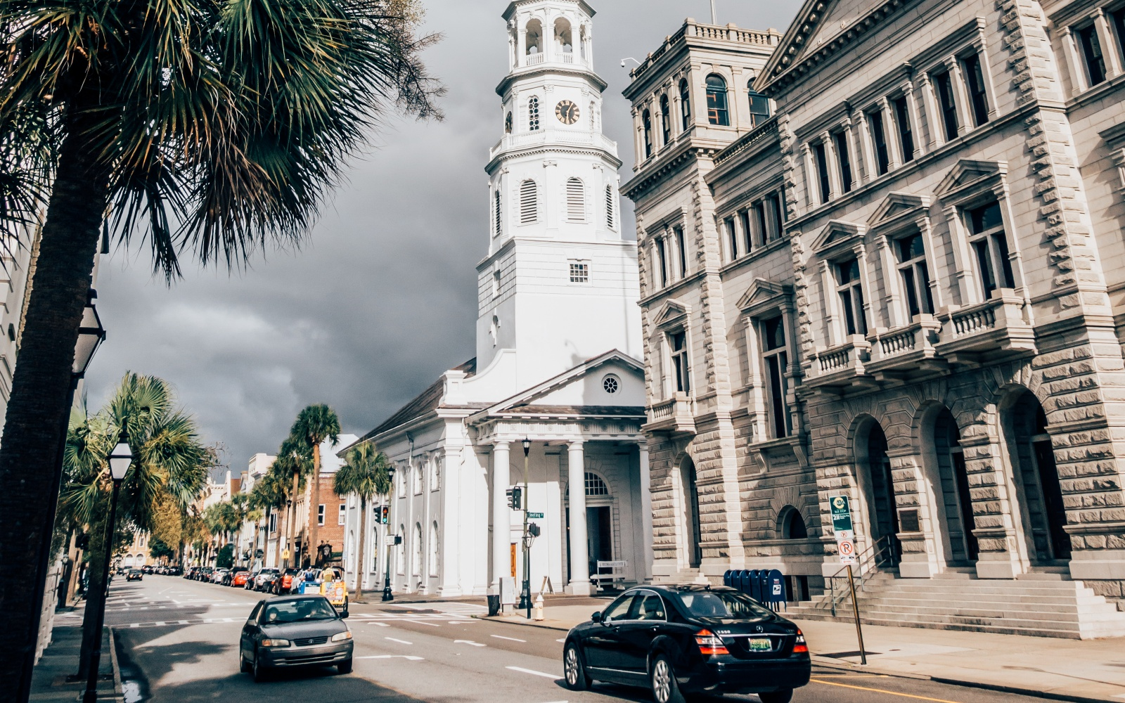 T L S Definitive Guide To Charleston Travel Leisure