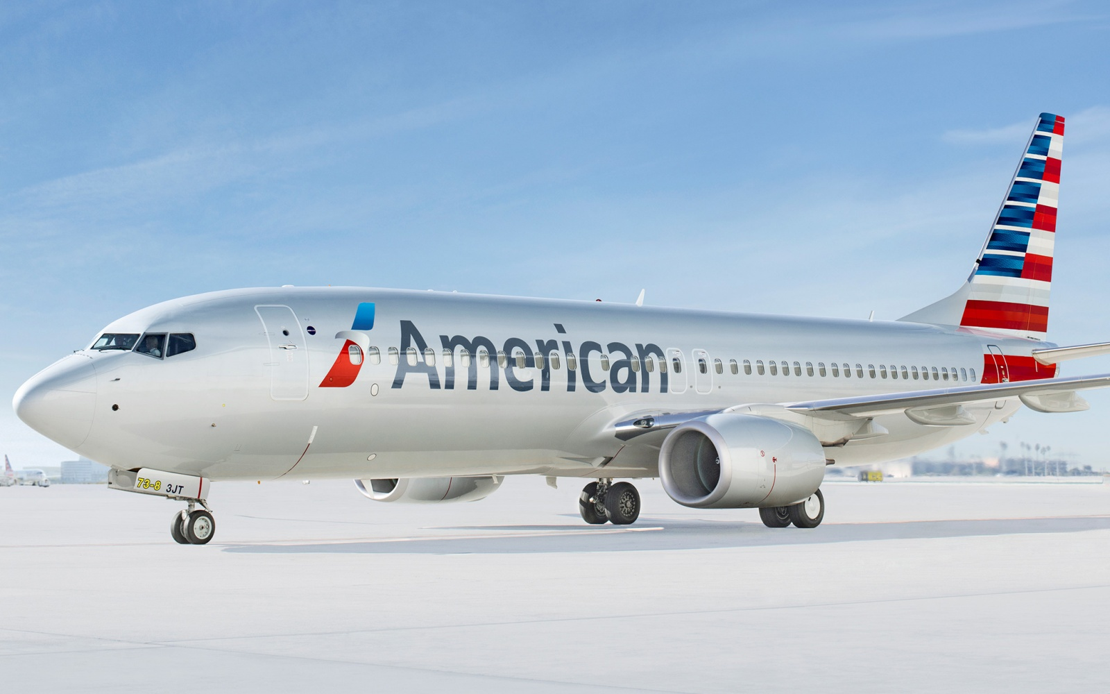 American Airlines FF Program