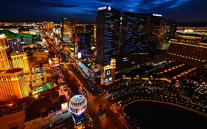 Recommend you las vegas strip high def pictures