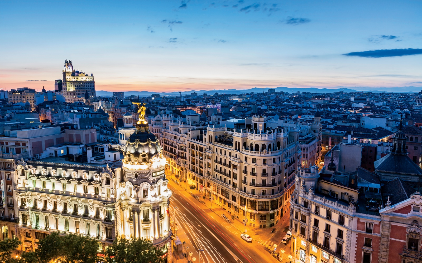 T+L's Definitive Guide to Madrid | Travel + Leisure