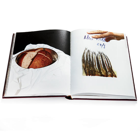 Sean Brock Cookbook