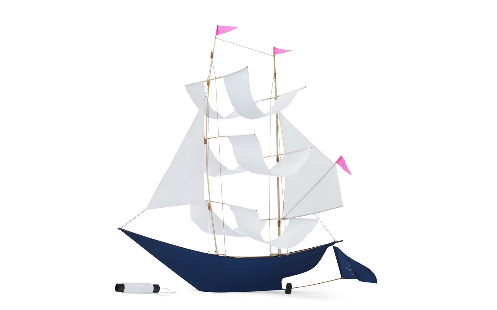 MoMA Sailing Ship Kite