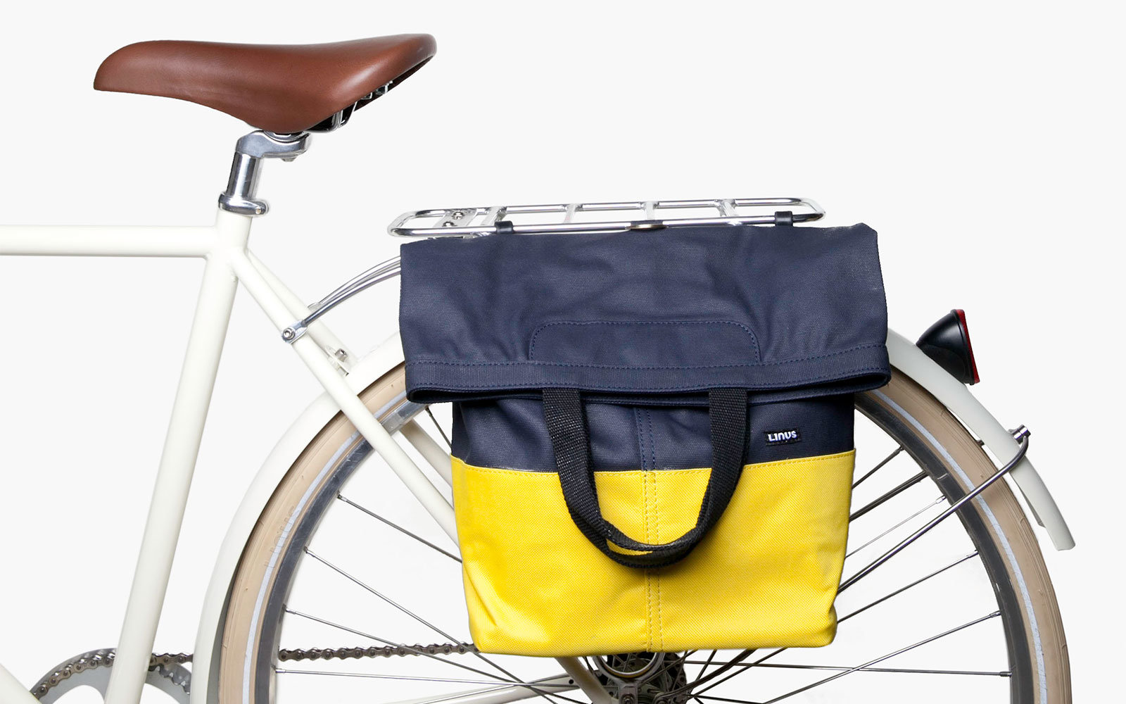 Linus Everyday Sac bicycle