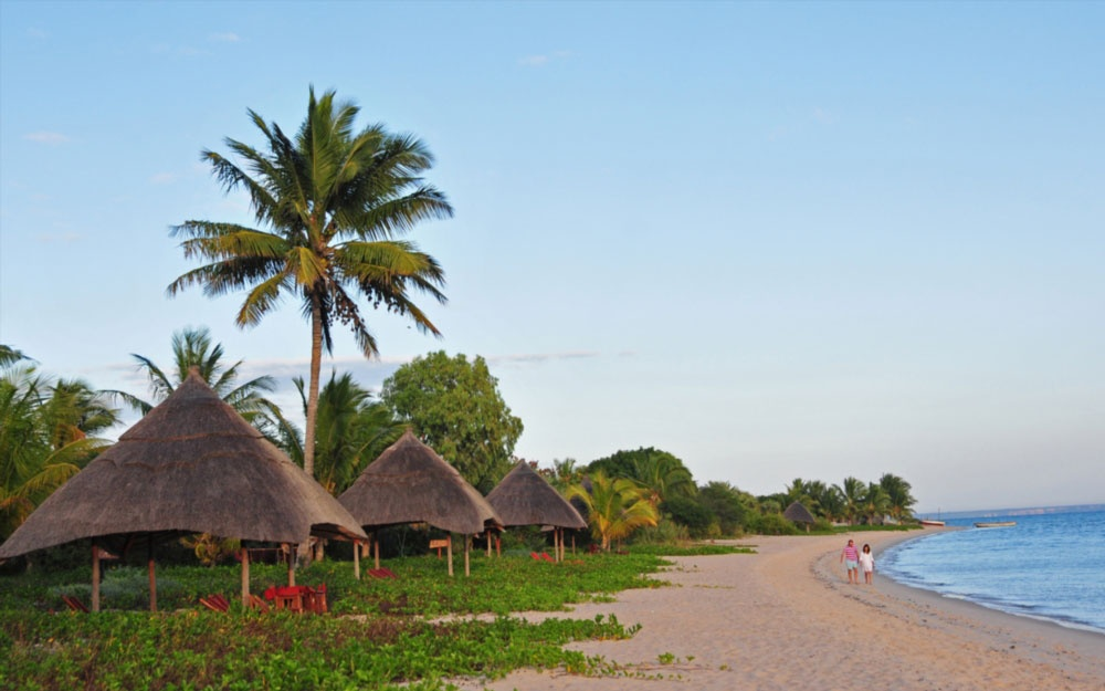 andBeyond Benguerra Island in Mozambique