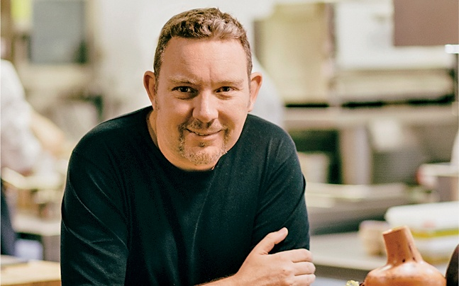 albert adria in barcelona