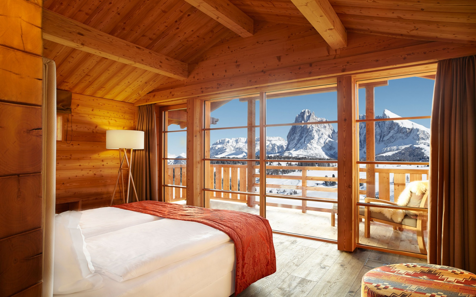 Europes Best Winter Getaways Travel Leisure - Top 10 spa vacation destinations in the world