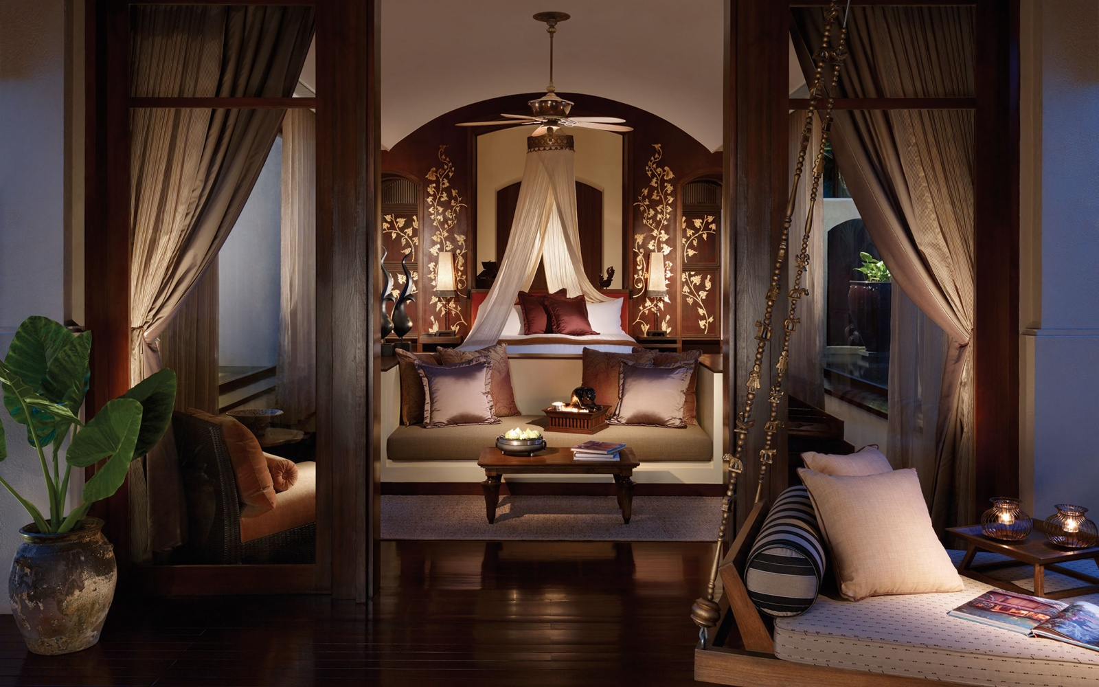 No. 22 Four Seasons Resort Chiang Mai, Thailand