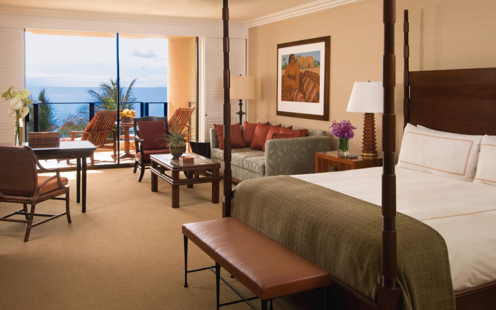 No 19 Four Seasons Resort Maui At Wailea Hi