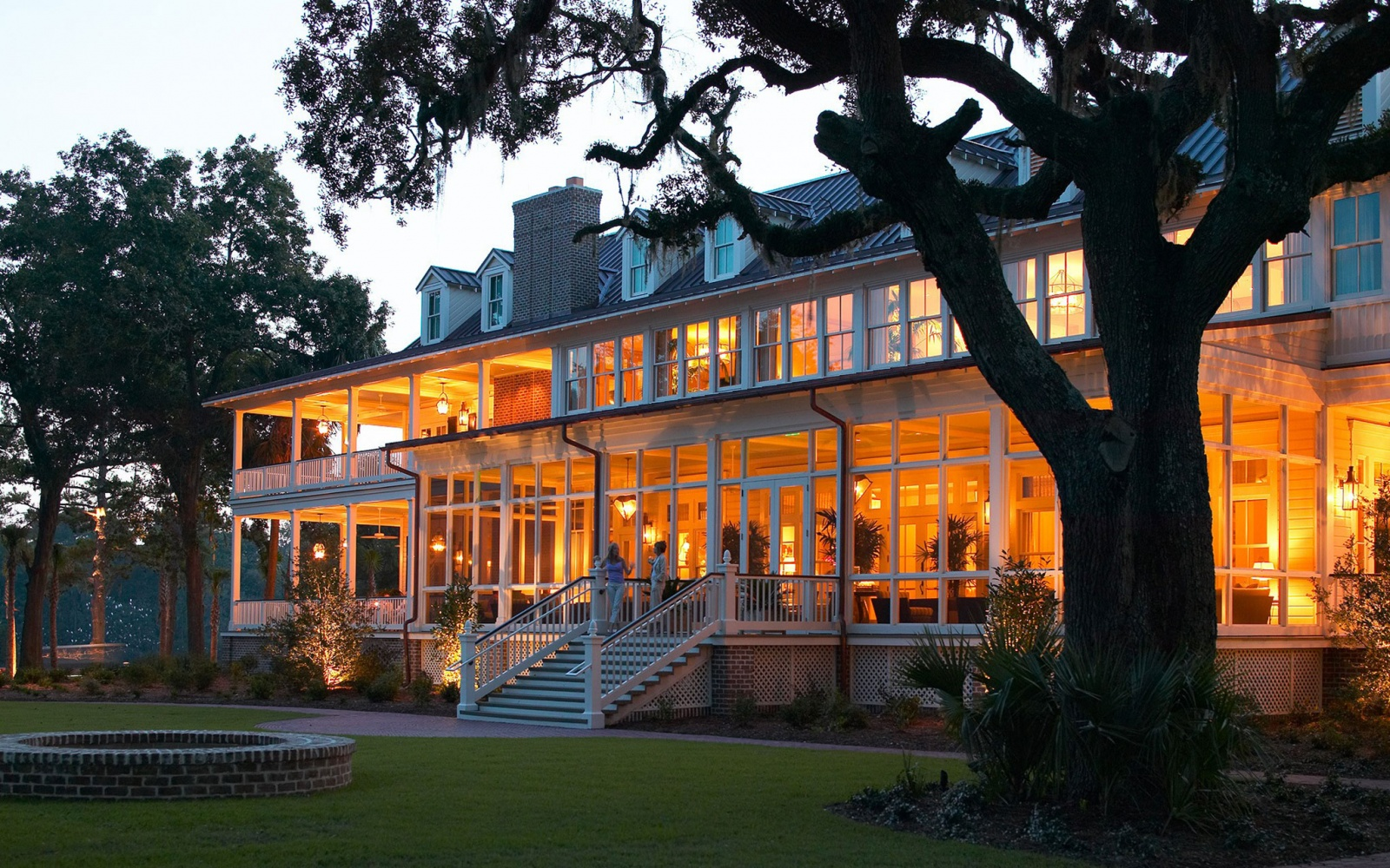 No. 13 (tie) Inn at Palmetto Bluff, a Montage Resort, Bluffton, SC