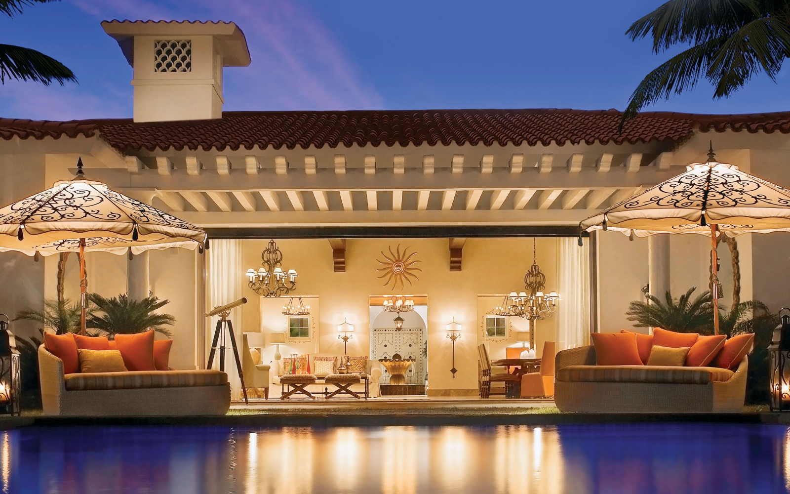 Best new and renovated places to stay in los cabos mexico for Most romantic boutique hotels