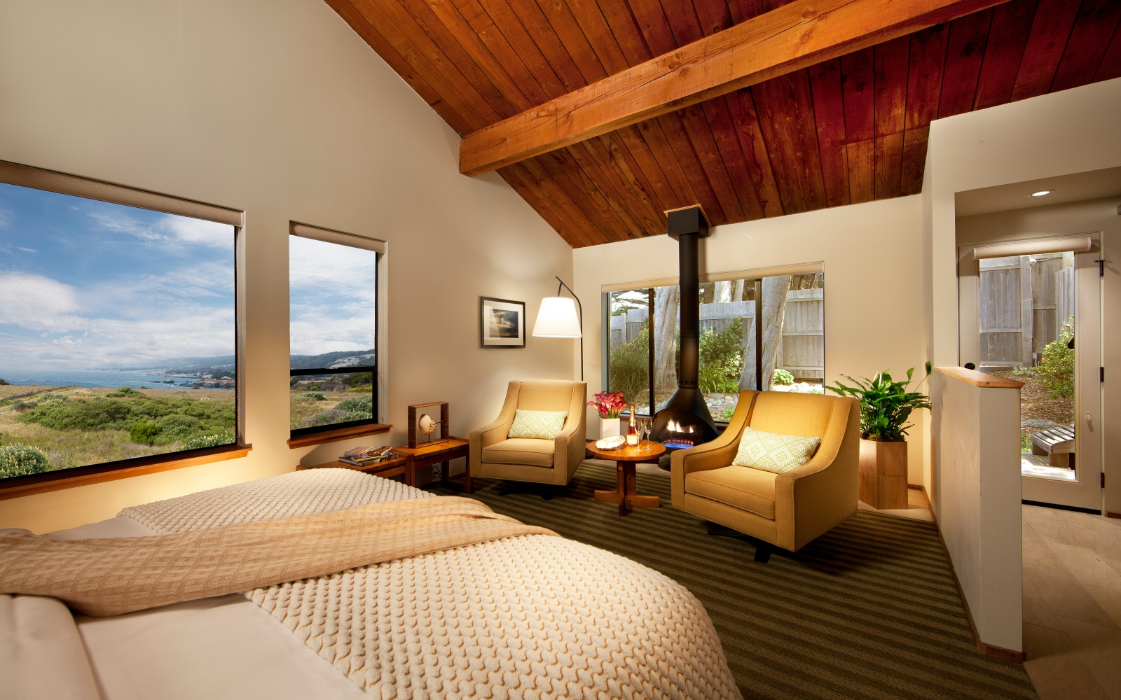 Sea Ranch Lodge, CA
