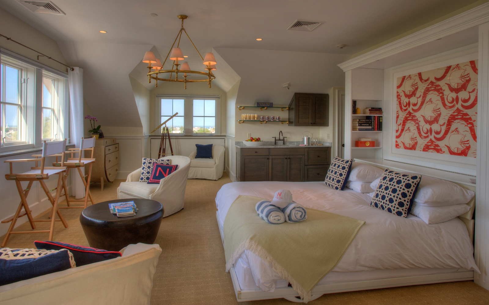 The Nantucket Hotel & Resort, MA