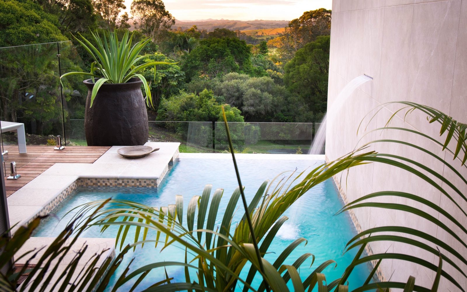 Gaia Retreat and Spa, Australia