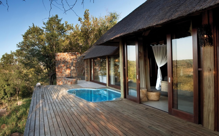Hotels With Private Plunge Pools In Room In India