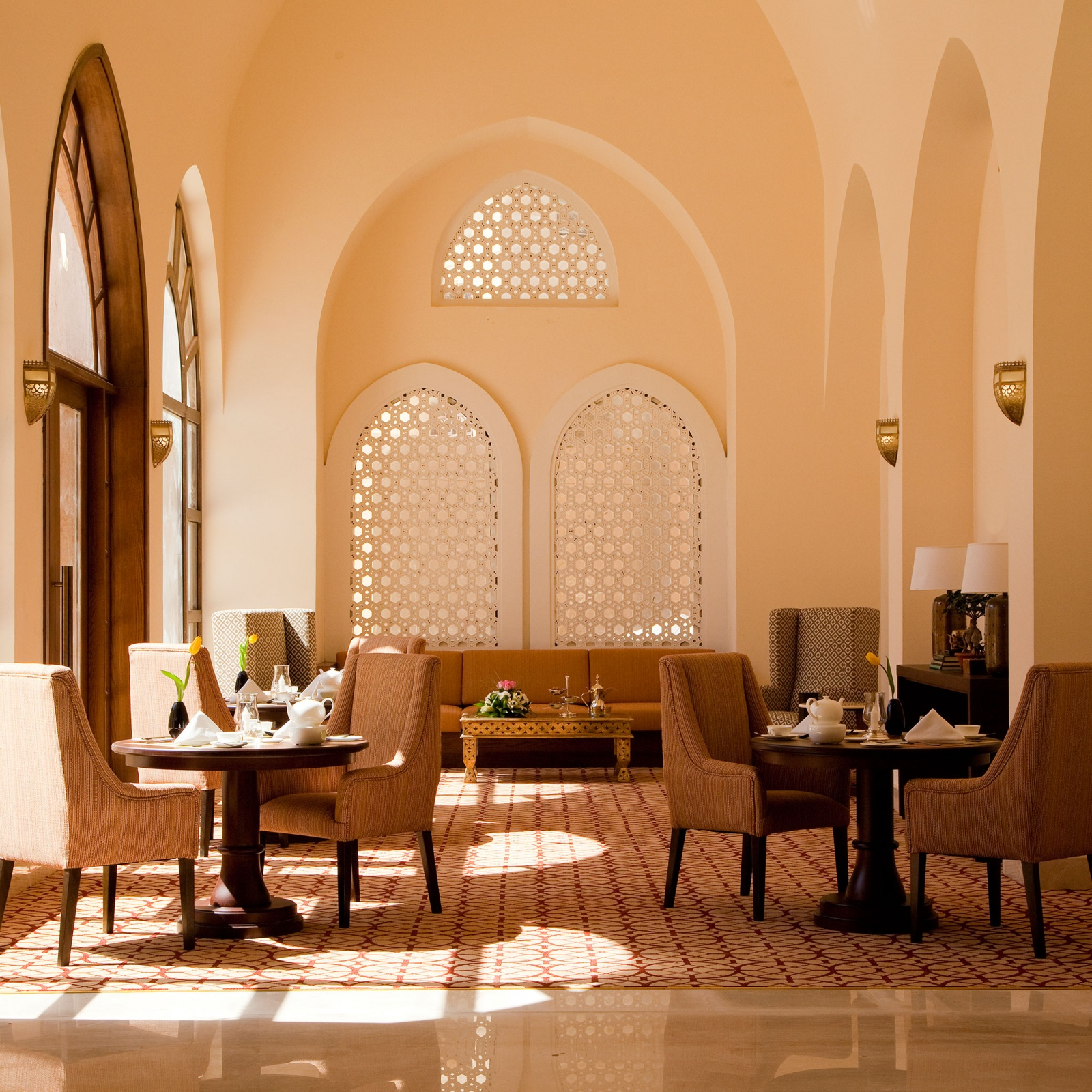Middle East Hotels