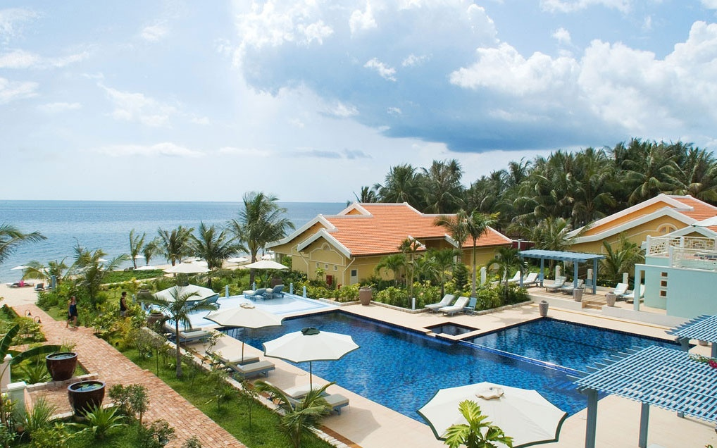 La Veranda Resort & Spa, Vietnam