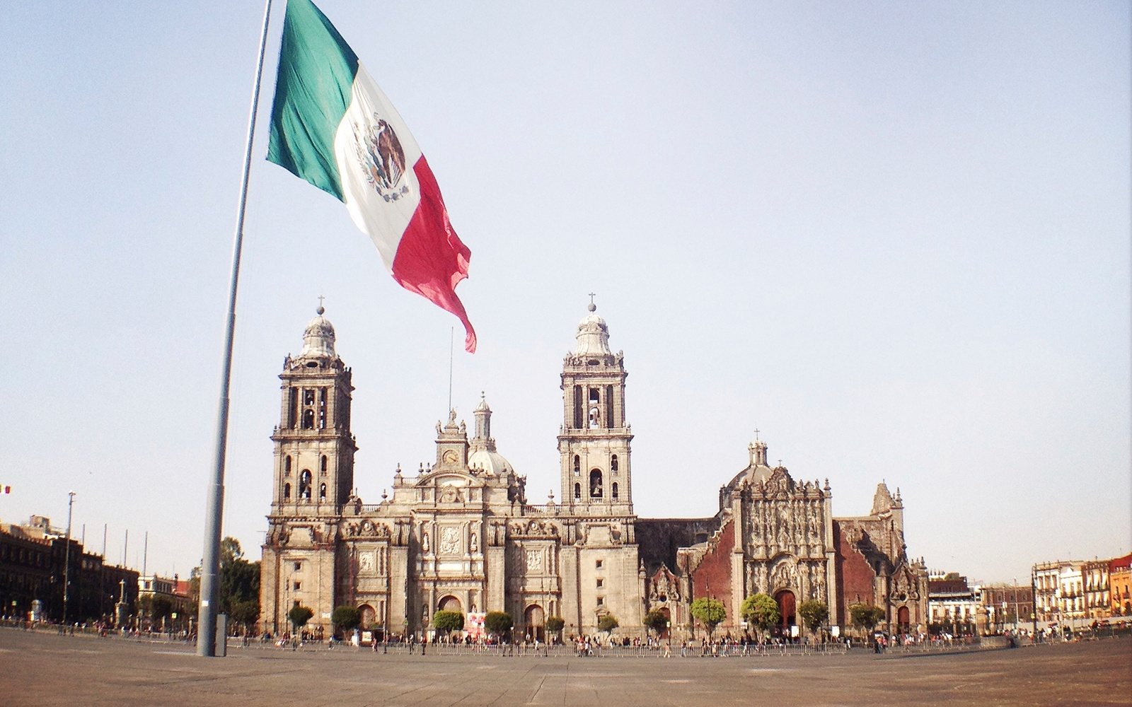 Background information on mexico - 201507 Mexico City Jpg
