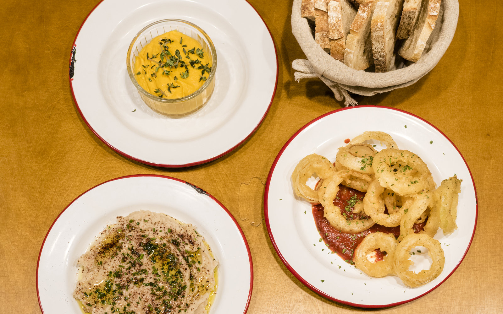 Five New Must-Try Restaurants in Basque Country