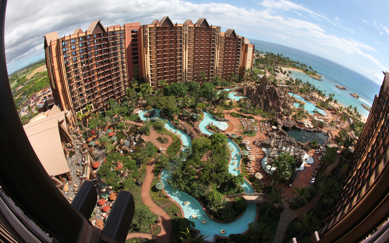 No. 15: Aulani, a Disney Resort & Spa, Ko Olina, Hawaii