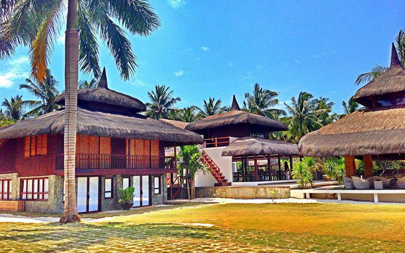 Ananyana Beach Resort & Spa, Panglao Island, Philippines