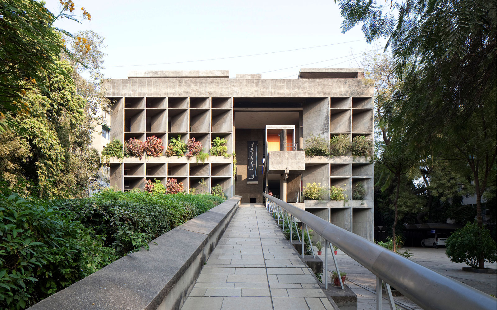 Famous Architecture Buildings In India architecture and design in ahmedabad, india | travel + leisure