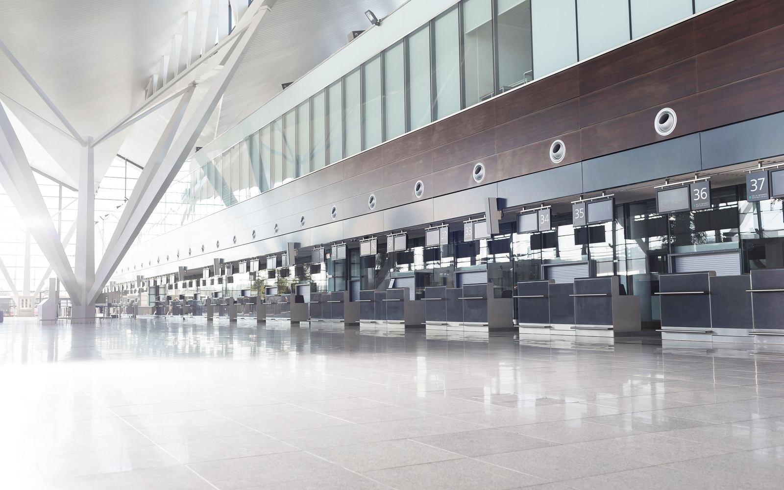 Five Ways to Make Your Airport Experience as Painless as Possible