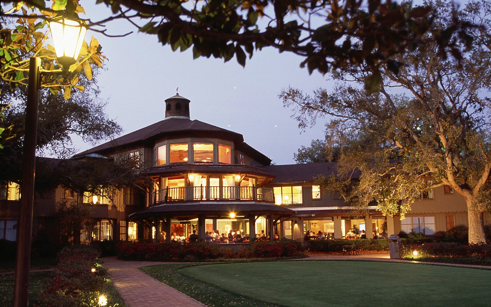 Alabama: Grand Hotel Marriott Resort, Golf Club, & Spa