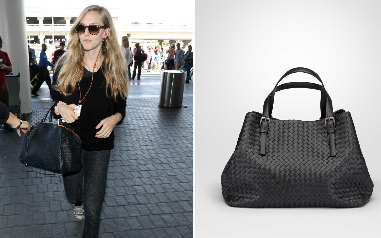 Celebrities Favorite Handbags To Travel With Travel