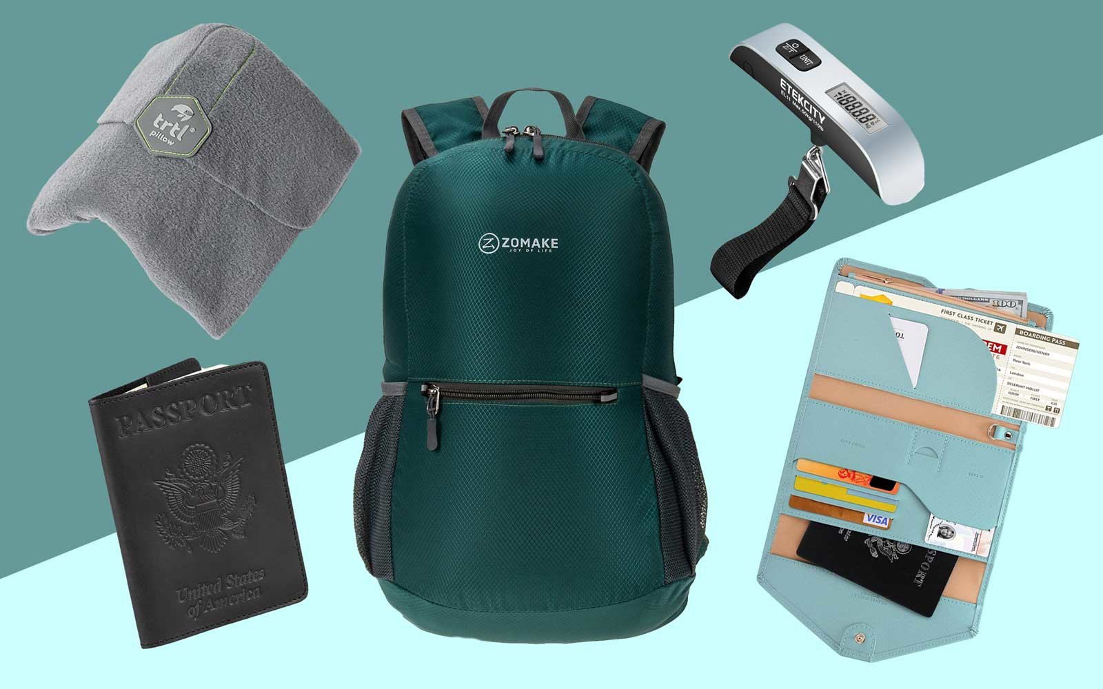 The Best Selling Travel Products On Amazon Travel Leisure