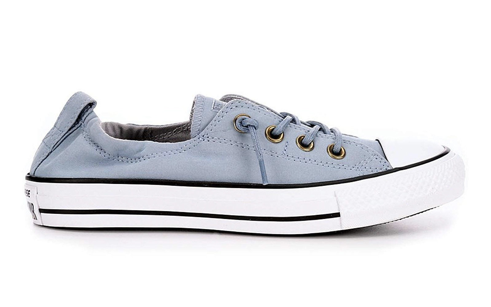 845485de4f1c For a Secret Slip-on  Converse Chuck Taylor All Star Shoreline Sneaker