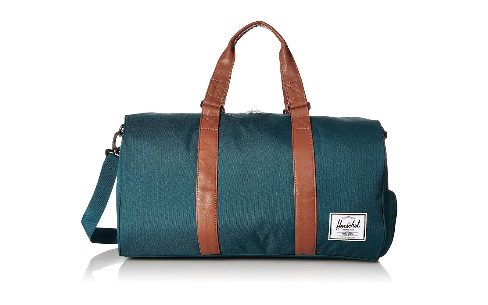 13858e8ead Novel Duffel Bag. herschel weekender