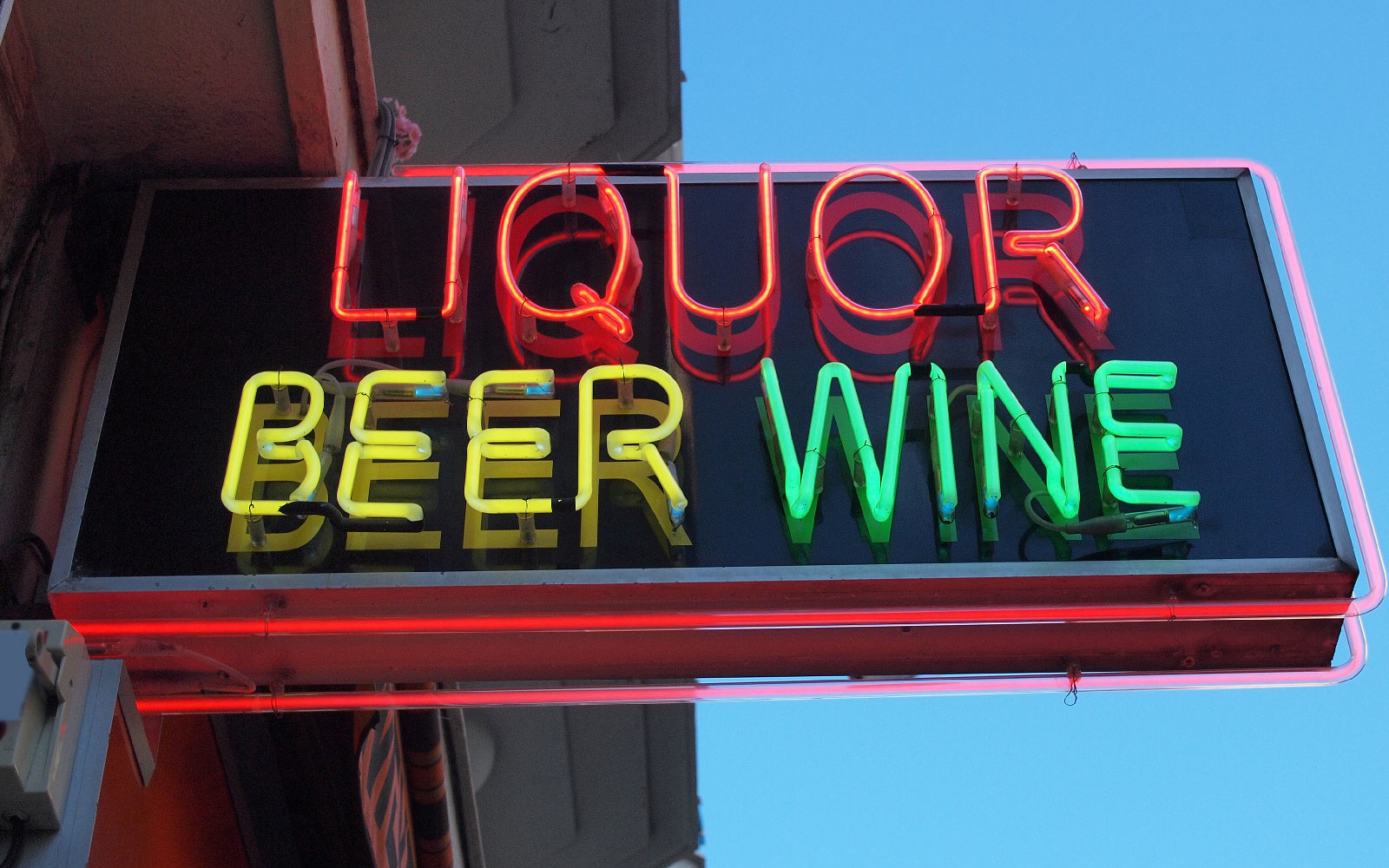 Amazon Might Have to Open a Tiny Liquor Store in San Francisco