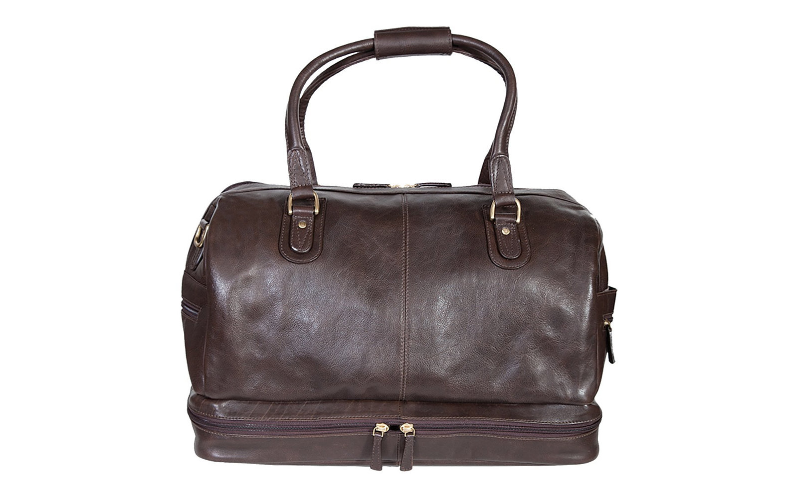 458691780d The Best Leather Duffel Bags