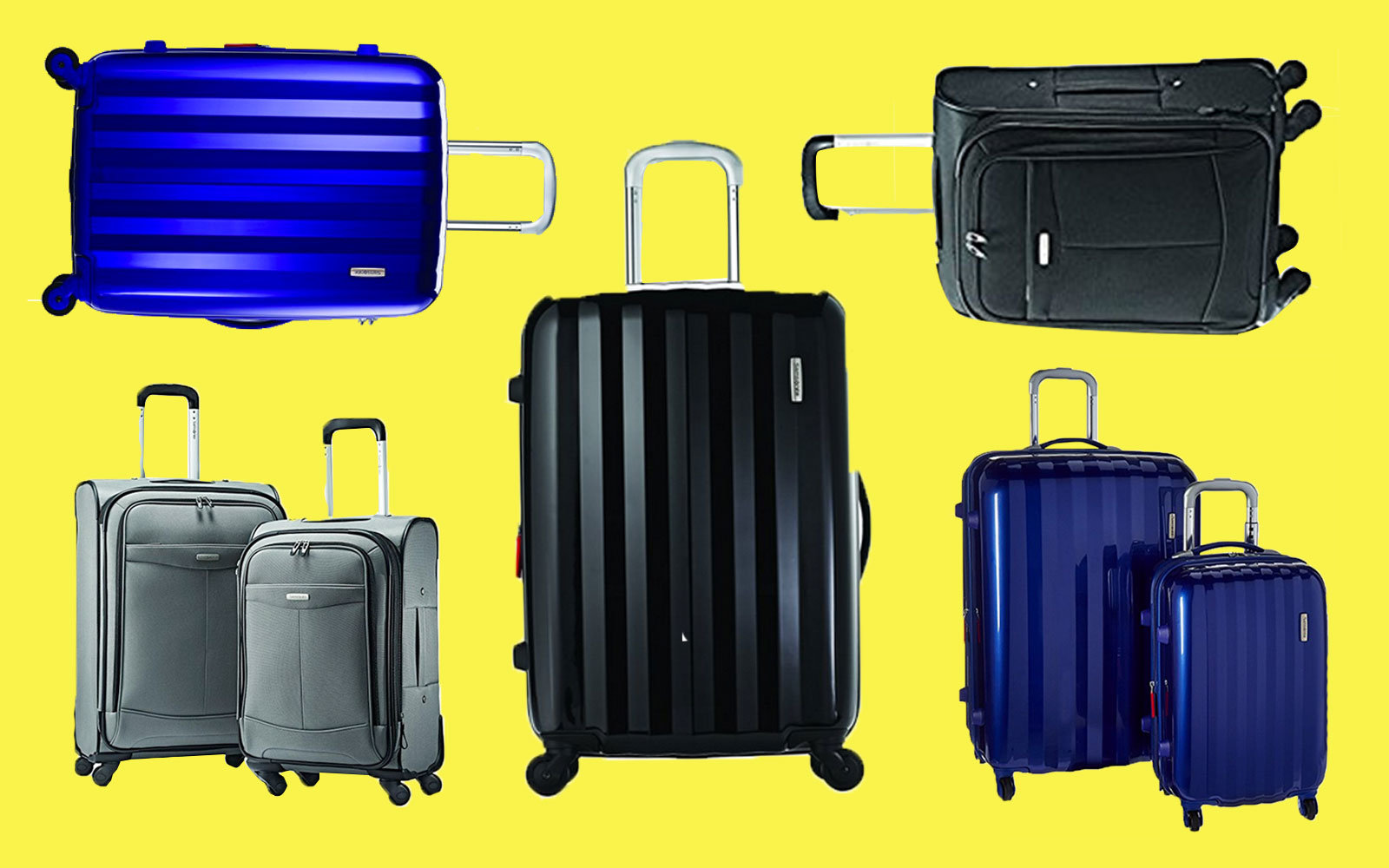 Amazon Samsonite Sale