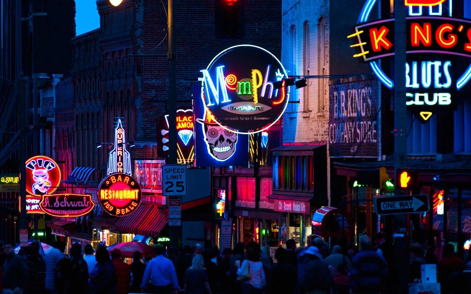 memphis tennessee new years eve trips - Cheap Places To Go For Christmas
