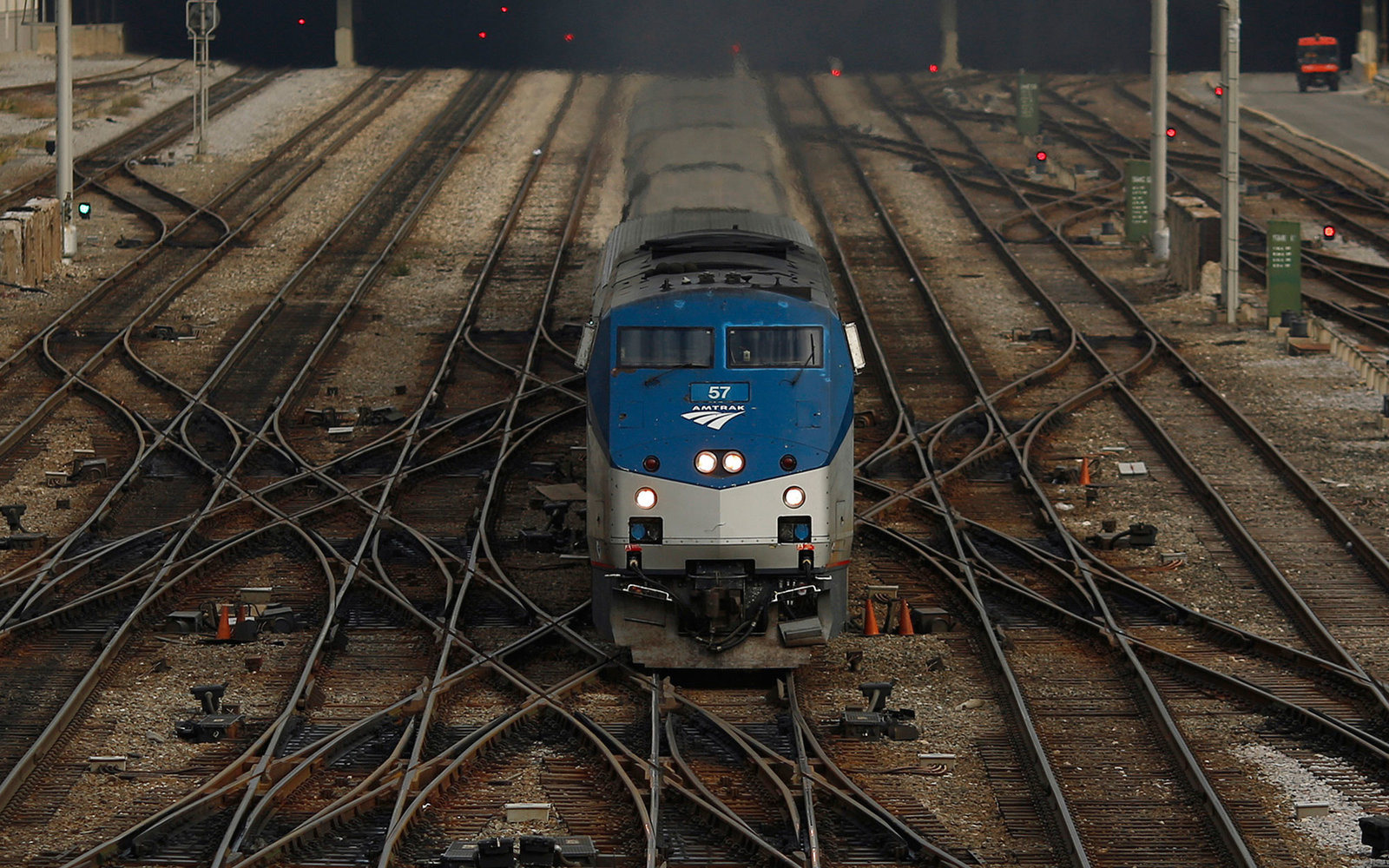 T+L Editors' Booking Hacks: Buy Early on Amtrak