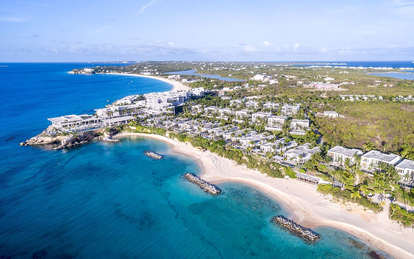 The Top 15 Islands in the Caribbean, Bermuda, and the Bahamas